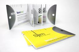Slim Brochure