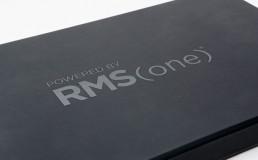 RMSone Bespoke Box