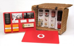 Vodafone Hamper