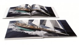 Lay Flat Book Binding