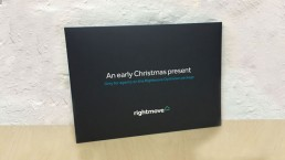 Rightmove Featured Property Winter mailer