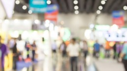Getting Your Brand Noticed at Trade Shows